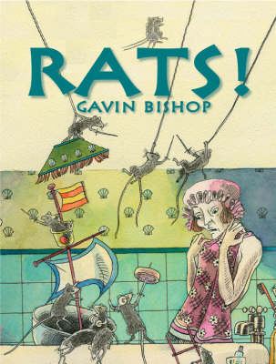 Rats! (Out of Print)