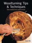Woodturning Tips and Techniques: What Woodturners Want to Know