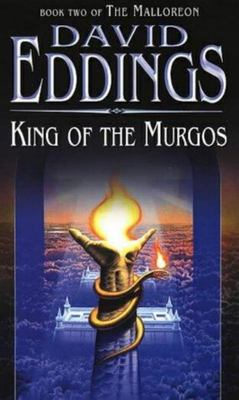 King of the Murgos (Malloreon #2)