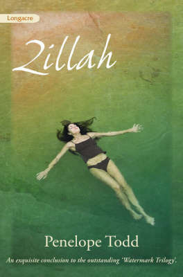 Zillah (The Watermark Trilogy #3)