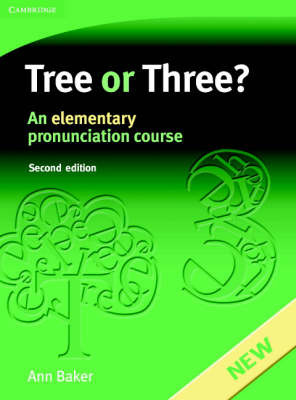 Tree or Three?: An Elementary Pronunciation Course
