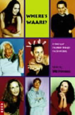 Where's Waari? A History of the Maori Through the Short Story - OUT OF PRINT