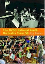 The NZSO National Youth Orchestra - 50 Years and Beyond
