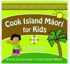 Cook Islands Maori for Kids