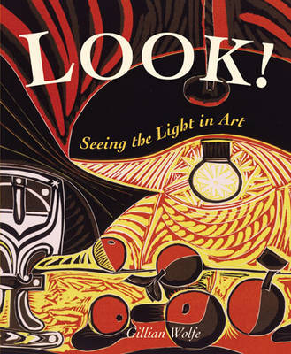 Look! Seeing the Light in Art