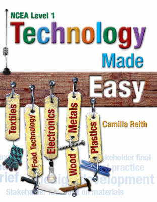 NCEA Level 1 Technology Made Easy