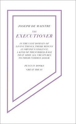 Great Ideas: The Executioner