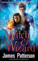 Witch and Wizard (Witch and Wizard #1)