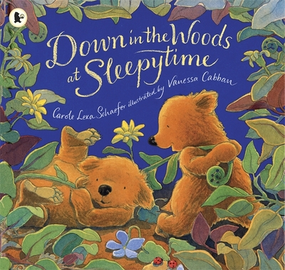 Down in the Woods at Sleepytime