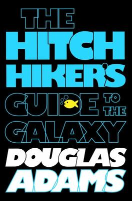 The Hitchhiker's Guide to the Galaxy (#1)