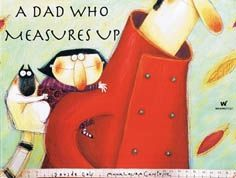 Dad Who Measures Up