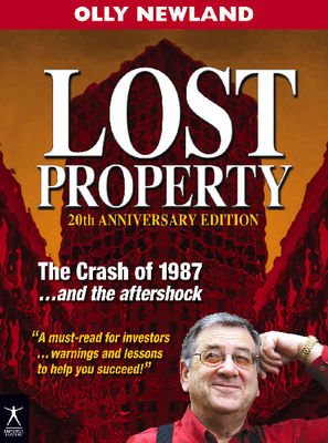 Lost Property (20th Anniversary Edition)