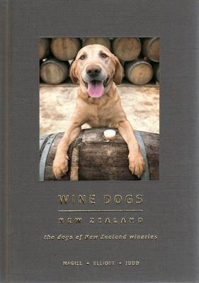 Wine Dogs - New Zealand