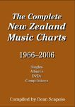 The Complete New Zealand Music Charts