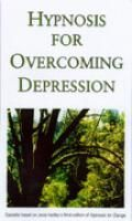 Hypnosis for Overcoming Depression