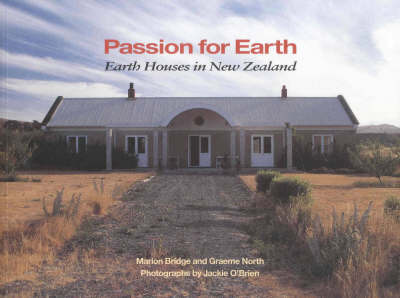 Passion for Earth: Earth Houses in New Zealand