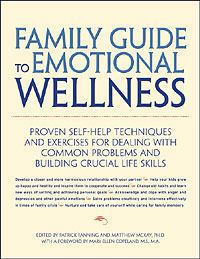 The Family Guide to Emotional Wellness