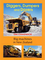 Diggers, Dumpers and Dozers