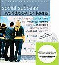 The Social Success Workbook for Teens (Professional)