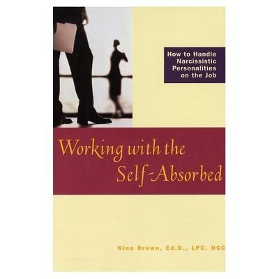 Working with the Self-absorbed