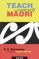 Teach Yourself Maori (3rd edition 1994)