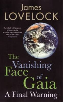 The Vanishing Face of Gaia : A final warning