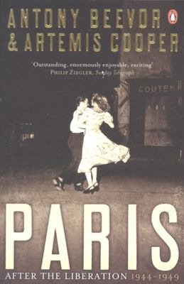 Paris After the Liberation : 1944-1949 (new edition)