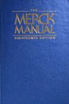 Merck Manual of Diagnosis and Therapy 18th Edition