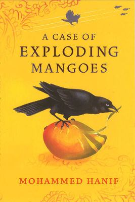 A Case of Exploding Mangoes  Man Booker Longlist 2008