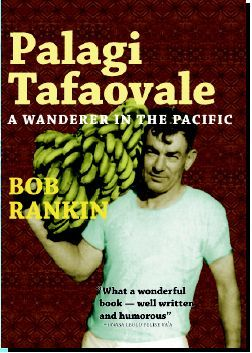 Palagi Tafaovale: a Wanderer in the Pacific