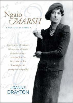 Ngaio Marsh: Her Life in Crime