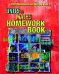 Units in Maths Homework Book NCEA Level 1