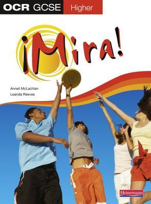 Mira OCR GCSE Student Book (Higher)