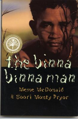 The Binna Binna Man