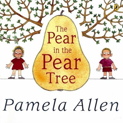 The Pear in the Pear Tree (PB)
