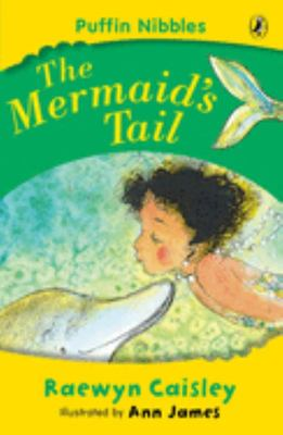 The Mermaid's Tail (Aussie Nibbles)