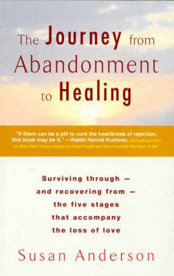 Journey from Abandonment to He