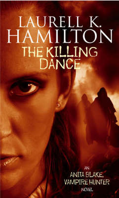 The Killing Dance Do Not Order