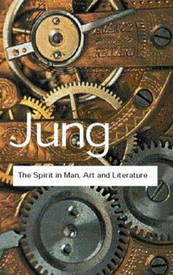 Spirit in Man Art & Literature