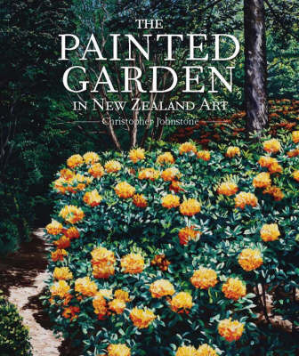 The Painted Garden in New Zealand Art