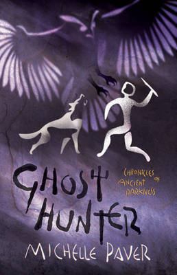 Ghost Hunter (Chronicles of the Ancient Darkness #6 HB)