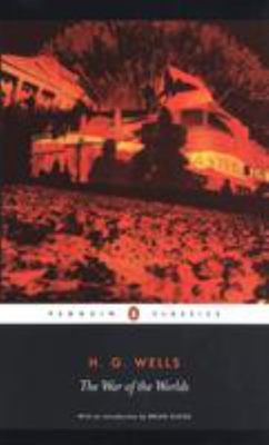 The War of the Worlds (Penguin Black Classics)