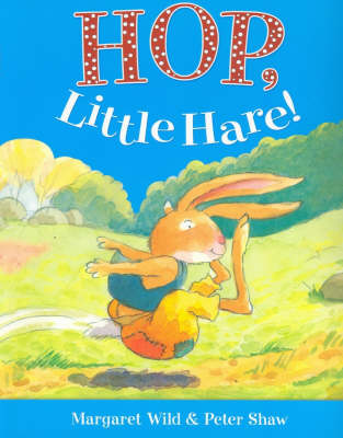 Hop, Little Hare!
