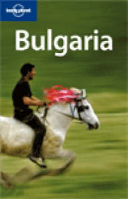 Old Edition Bulgaria 3