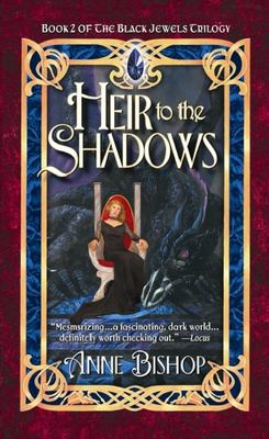 Heir to the Shadows (Black Jewels #2)