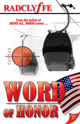 Word of Honor (Honor Series #7)