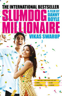 Slumdog Millionaire (Film Tie-In Edition of Q&A)