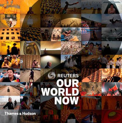 Reuters Our World Now: v. 2