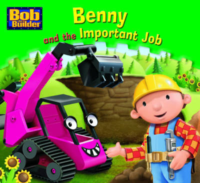 Muck and the Machine Convoy (Bob the Builder Story Library #8)