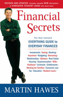Financial Secrets: The New Zealand Guide to Everyday Finances